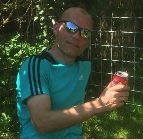 Johnny Bjerregård Laustsen