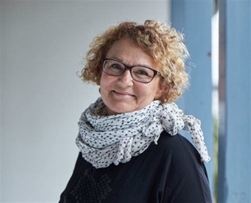 Kirsten Hjorth