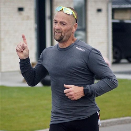 Benny Højgaard Kristensen