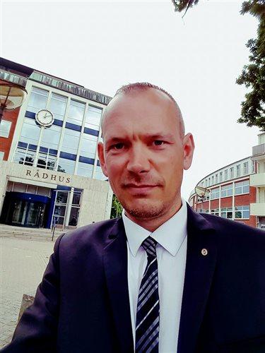 Søren Lund Hansen
