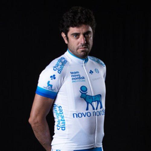 Javier MEGIAS LEAL