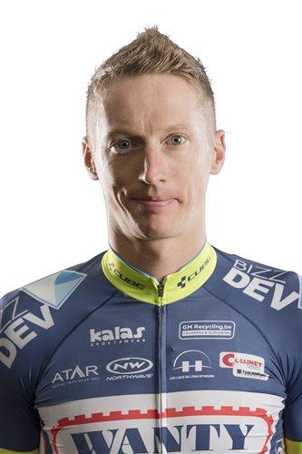 Guillaume LEVARLET