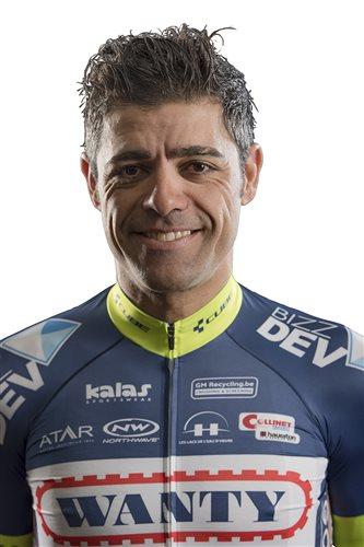 Danilo NAPOLITANO