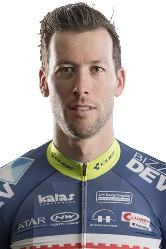 Pieter VANSPEYBROUCK