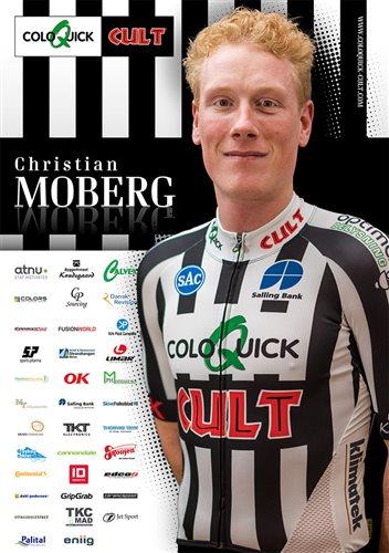 Christian Moberg JÖRGENSEN