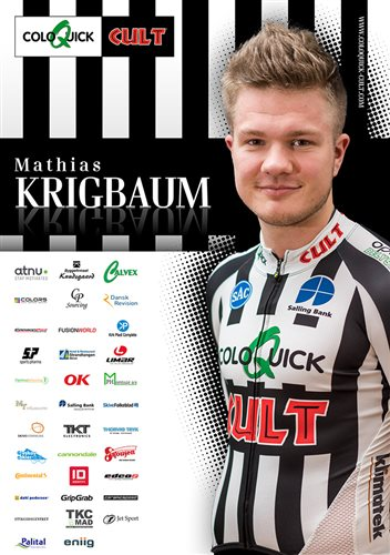 Mathias KRIGBAUM