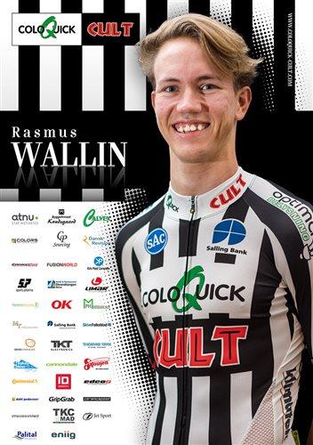 Rasmus Bøgh WALLIN