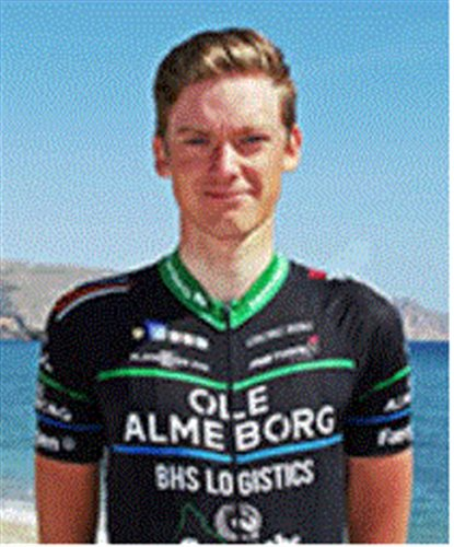 Christoffer LISSON