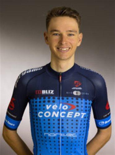 Niklas EG