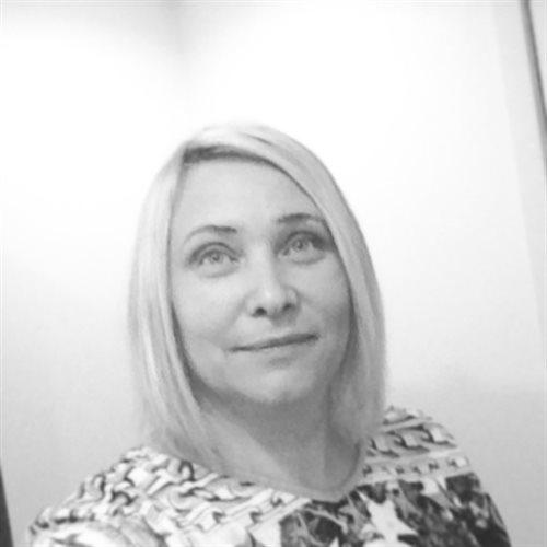 Simone Tvarnø