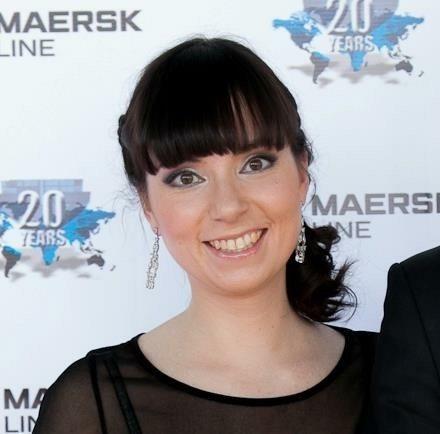 Alexandra Grigoreva