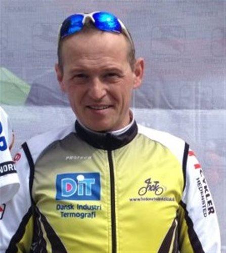 Morten Rønde