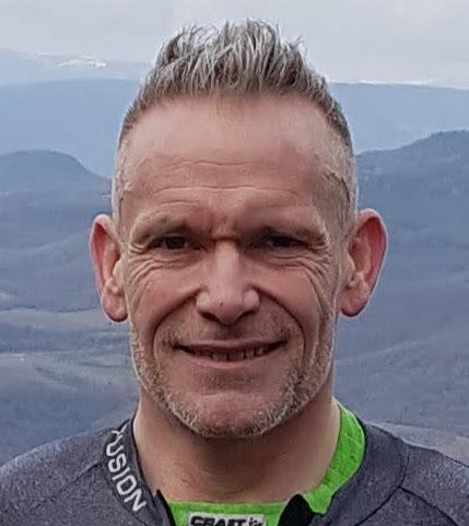 Thorsten Madsen