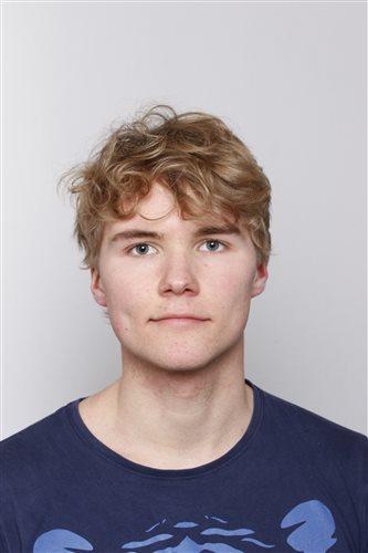 Marcus Rune Iversen