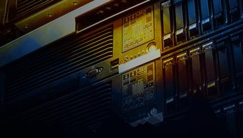 Modernize Enterprise Storage icon / link