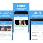 App Android Comuni-Chiamo: Nuova Versione, Più Semplice, Più Bella