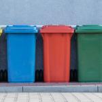 Calendario rifiuti: la raccolta differenziata nel Comune