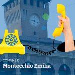 Comune di Montecchio Emilia. Una comunità fondata sulla comunicazione