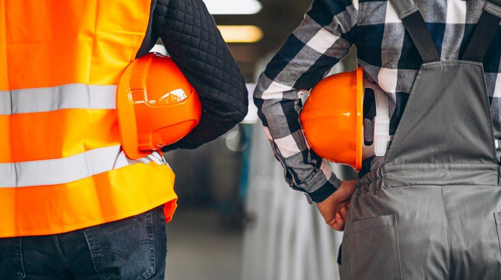 Firstline worker Comuni-Chiamo