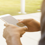 App iOS Comuni-Chiamo: registrarsi e segnalare
