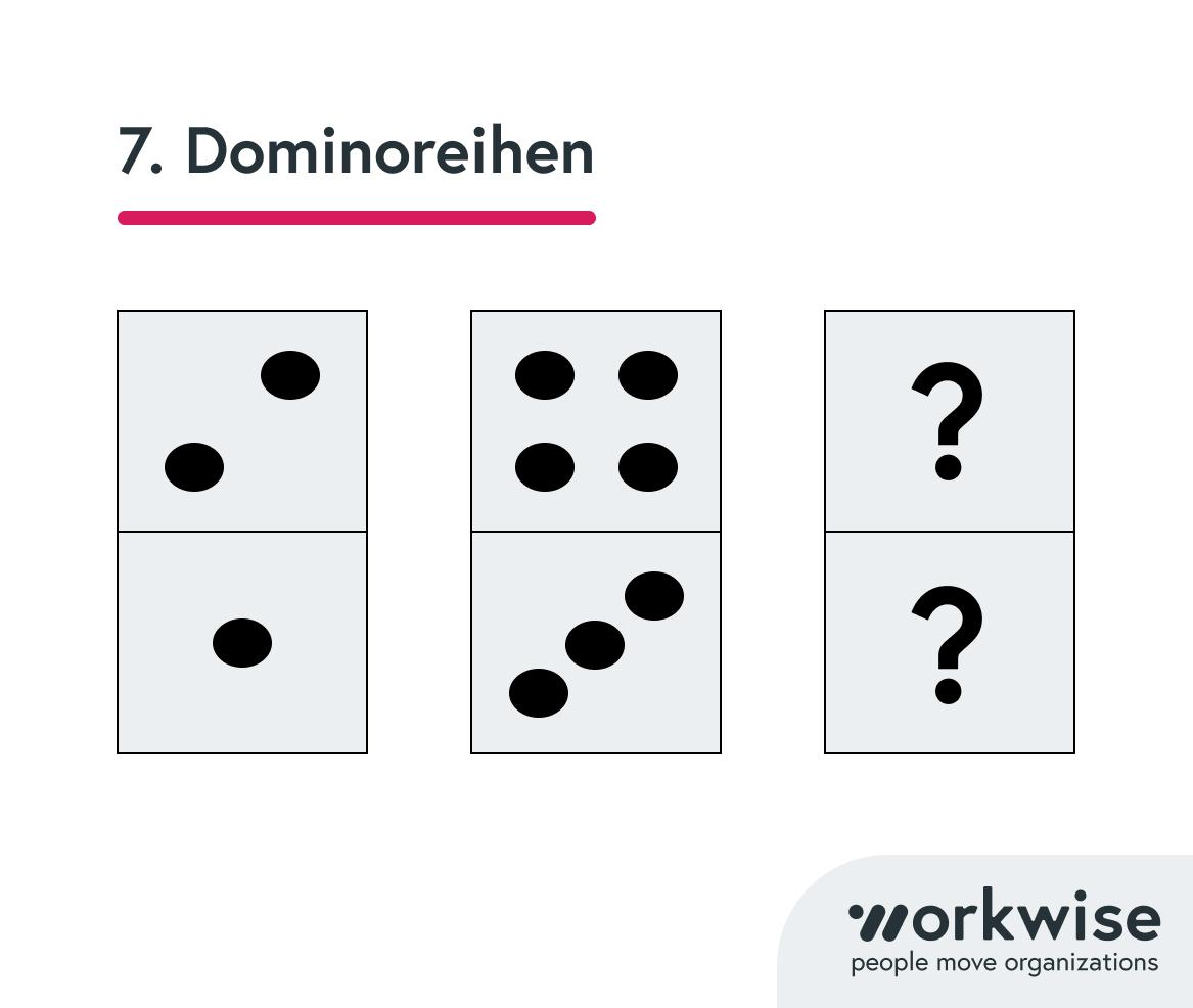 logiktest-domino