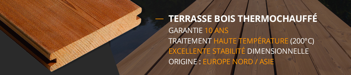 BANNER BOIS THERMO