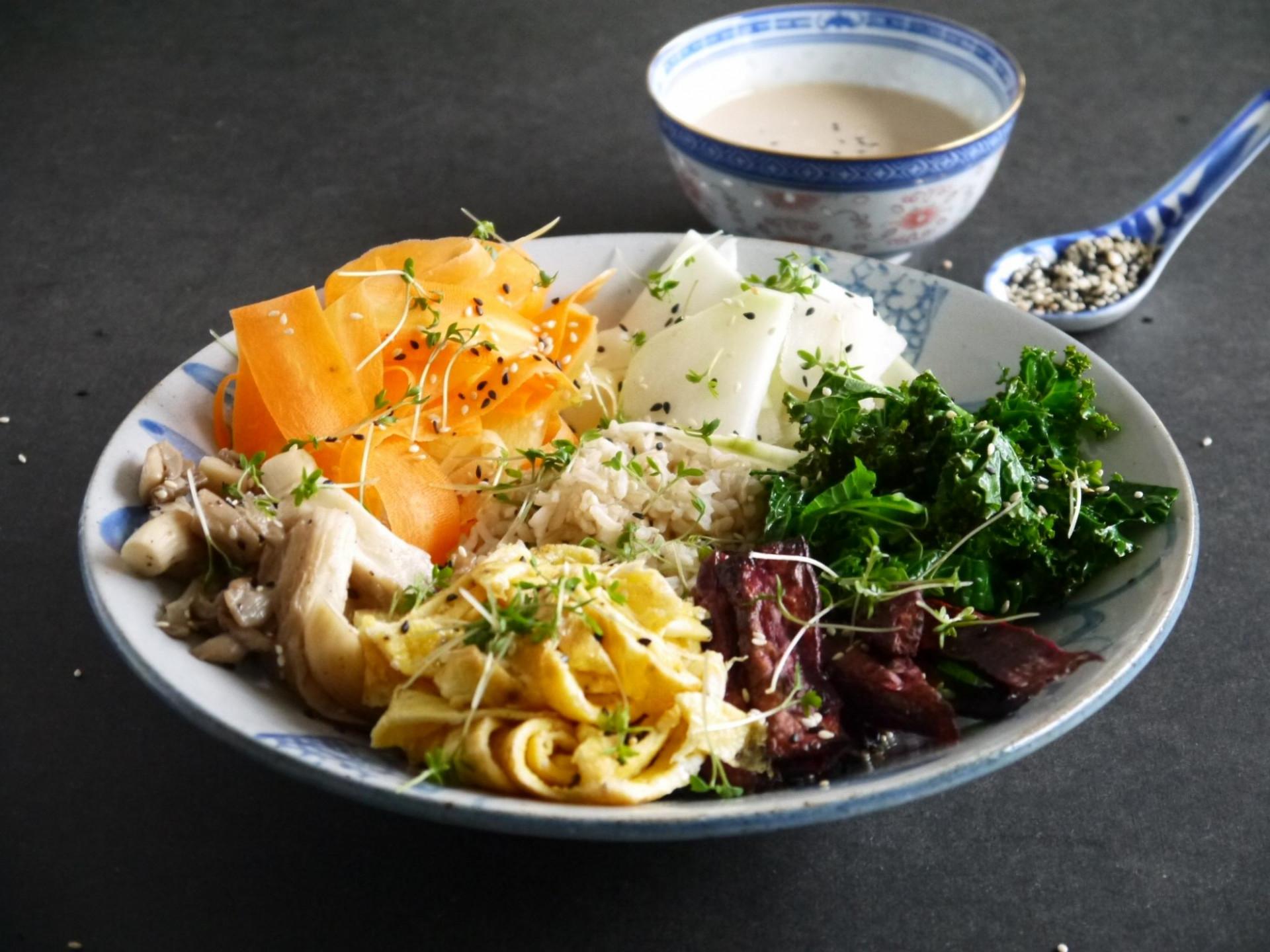 Wk 5 pokebowl omelet FP