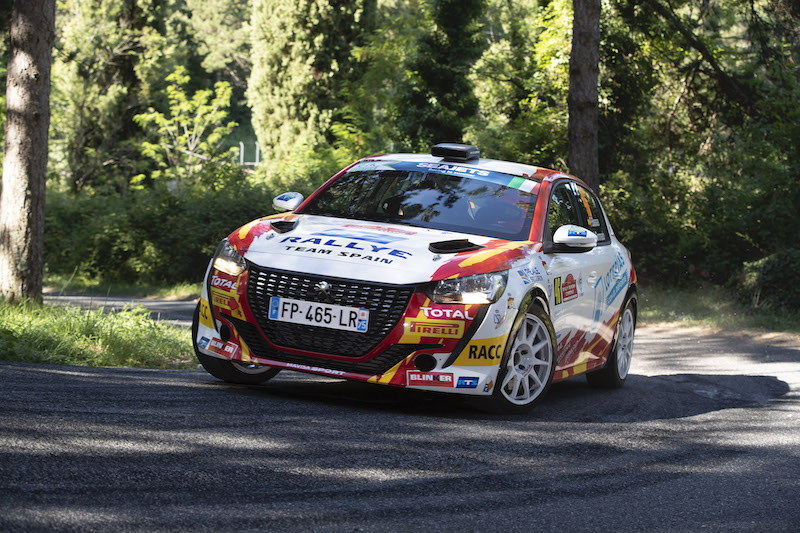 Pep's prepped: Bassas ready to continue ERC3 Junior adventure in Liepaja