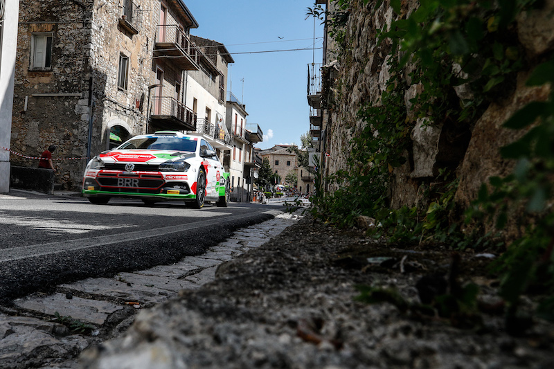 Herczig on his ERC woe: It was as if the ground had been pulled from under us