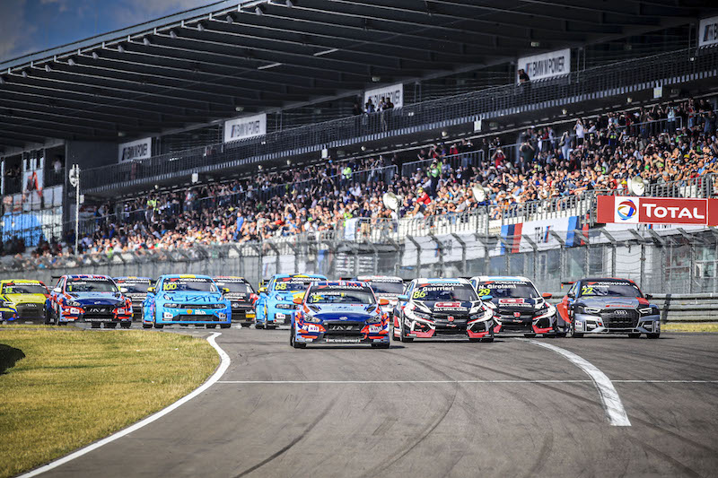 WTCR calendar for 2020 approved by FIA World Motor Sport Council