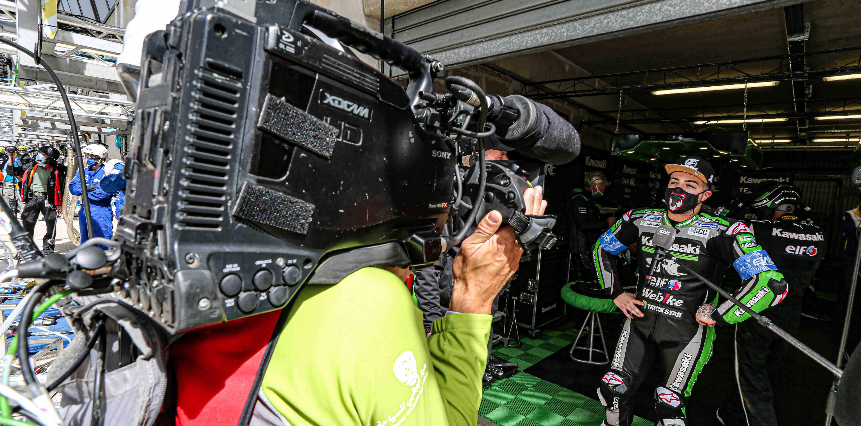 エストリル12時間レースを完全生中継 - FIM EWC   Endurance World ...