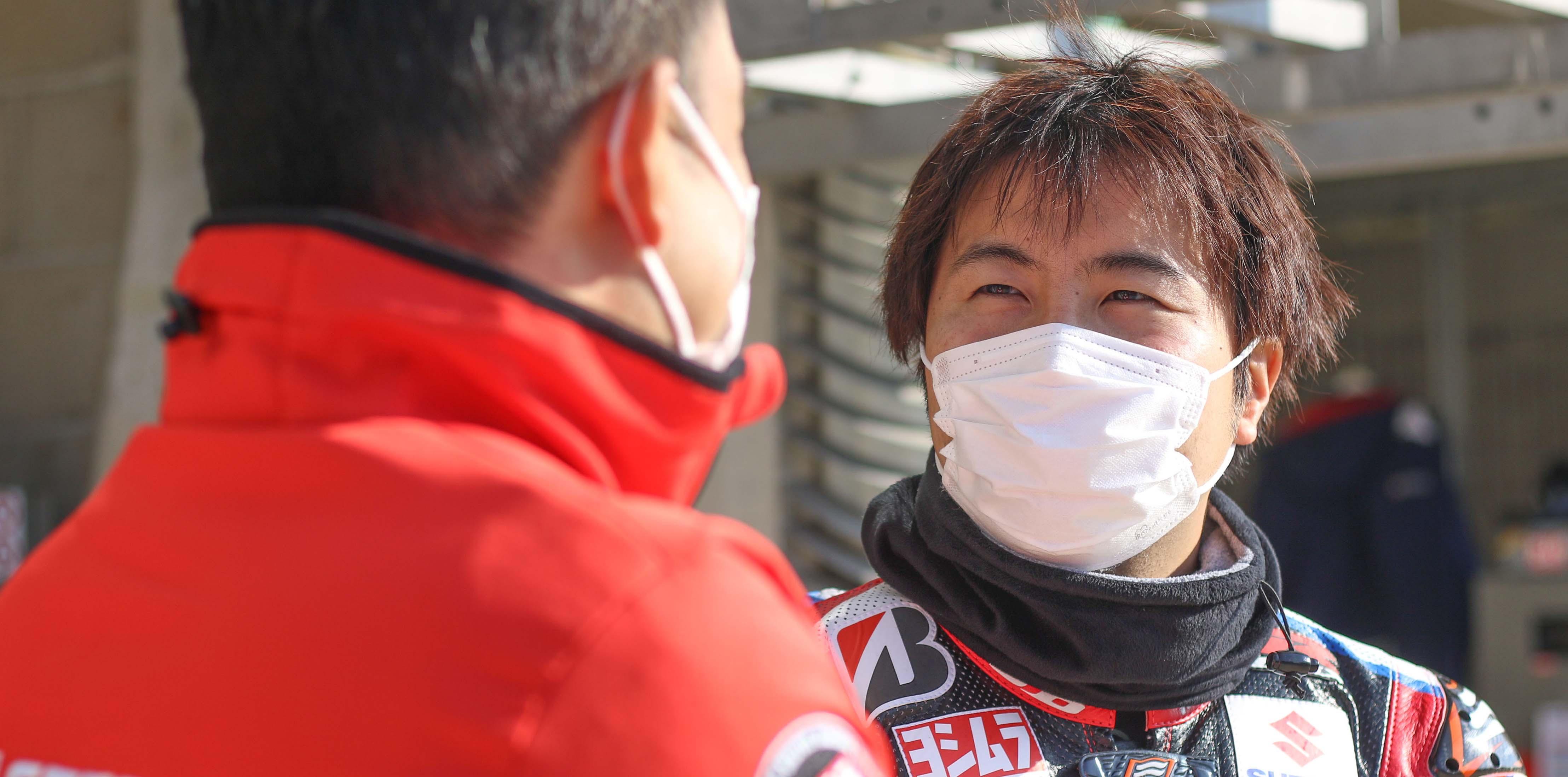 Kazuki Watanabe
