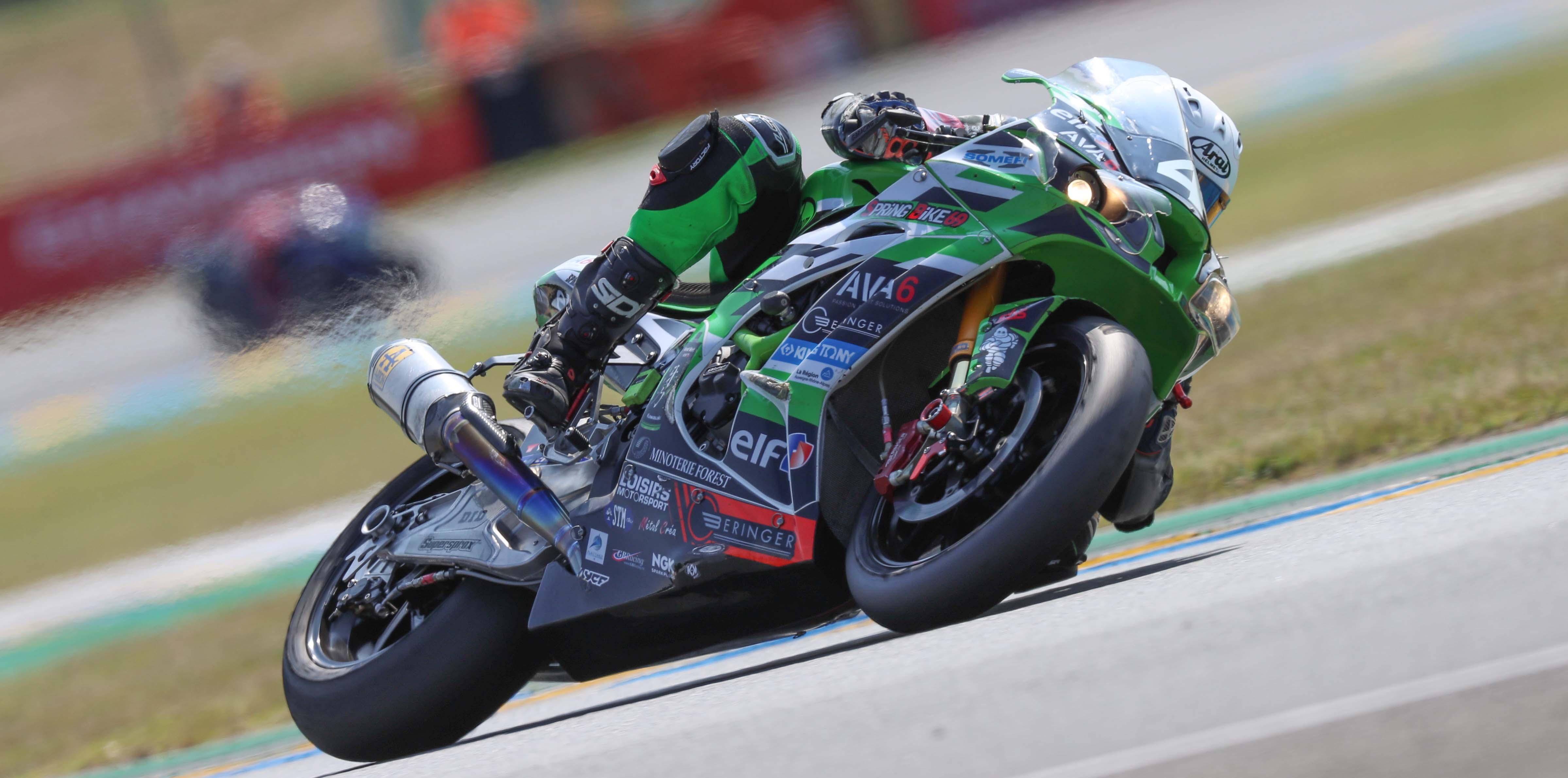 Tati Team Beringer Racing
