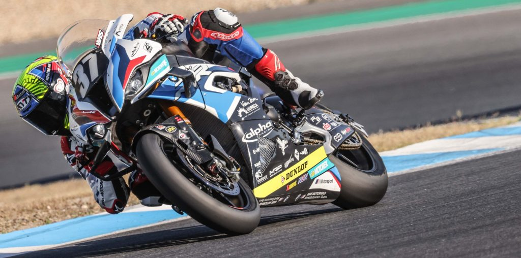 BMW Motorrad World Endurance Team