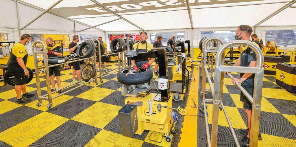 Dunlop Motorsport