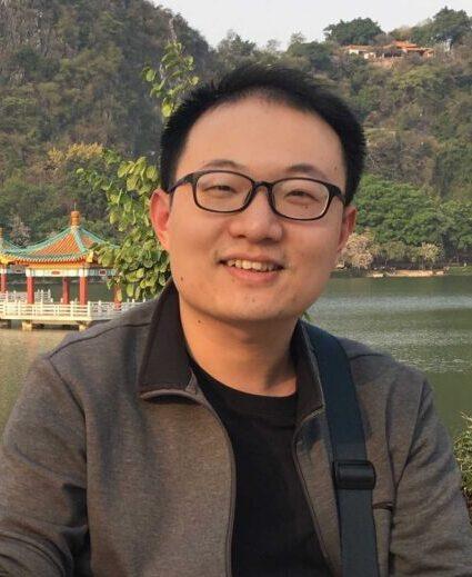 Picture of Semio Zheng