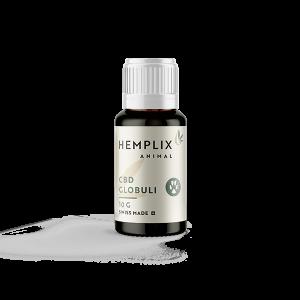 Hemplix CBD oil for dogs