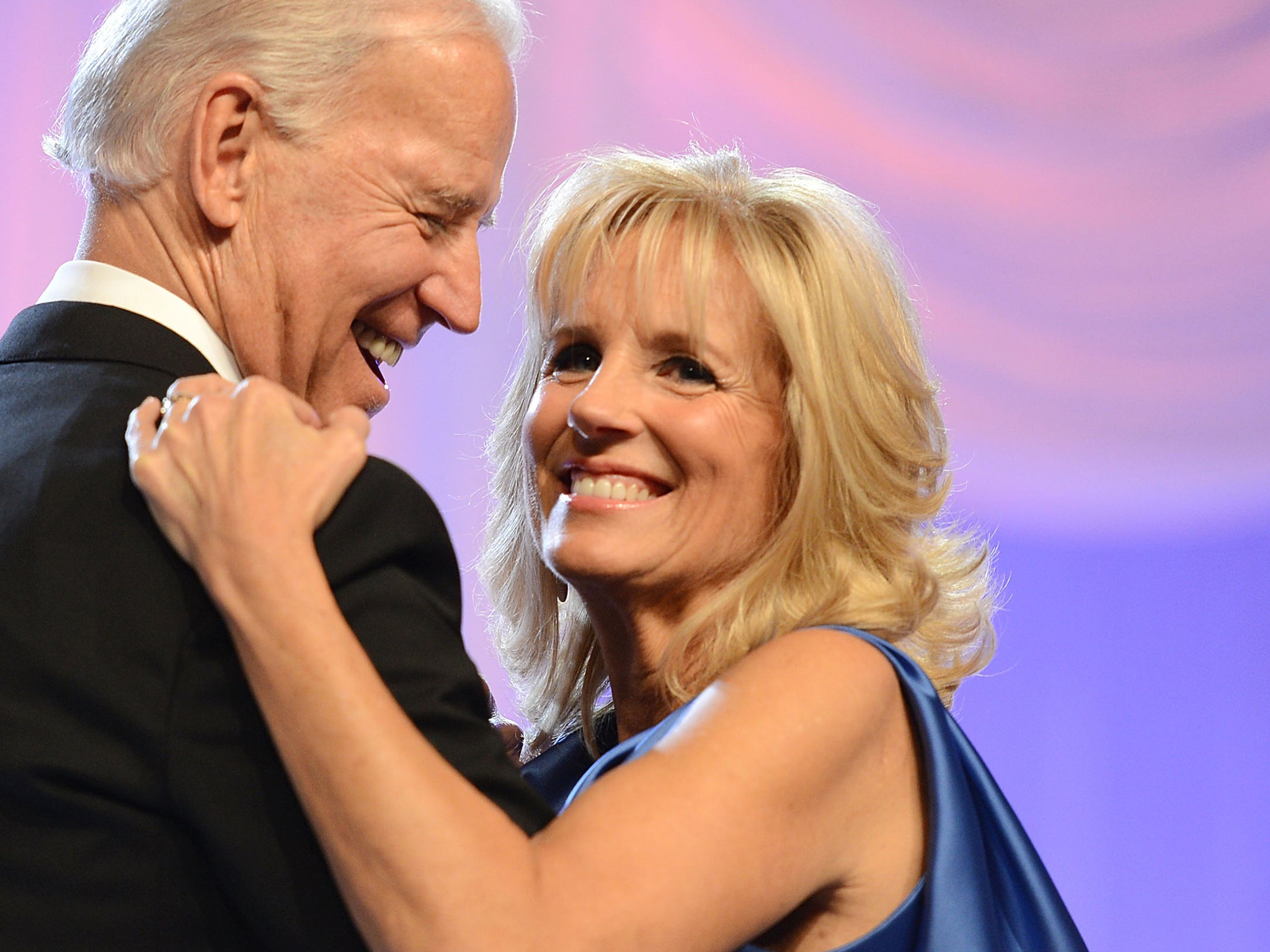 Jill Biden's journey from 'secret weapon' to 'radical' first lady