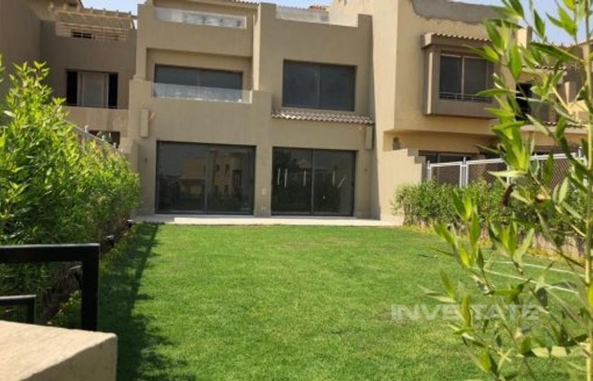 Townhouse 274㎡ For Sale in Palm Hills   Palm Valley