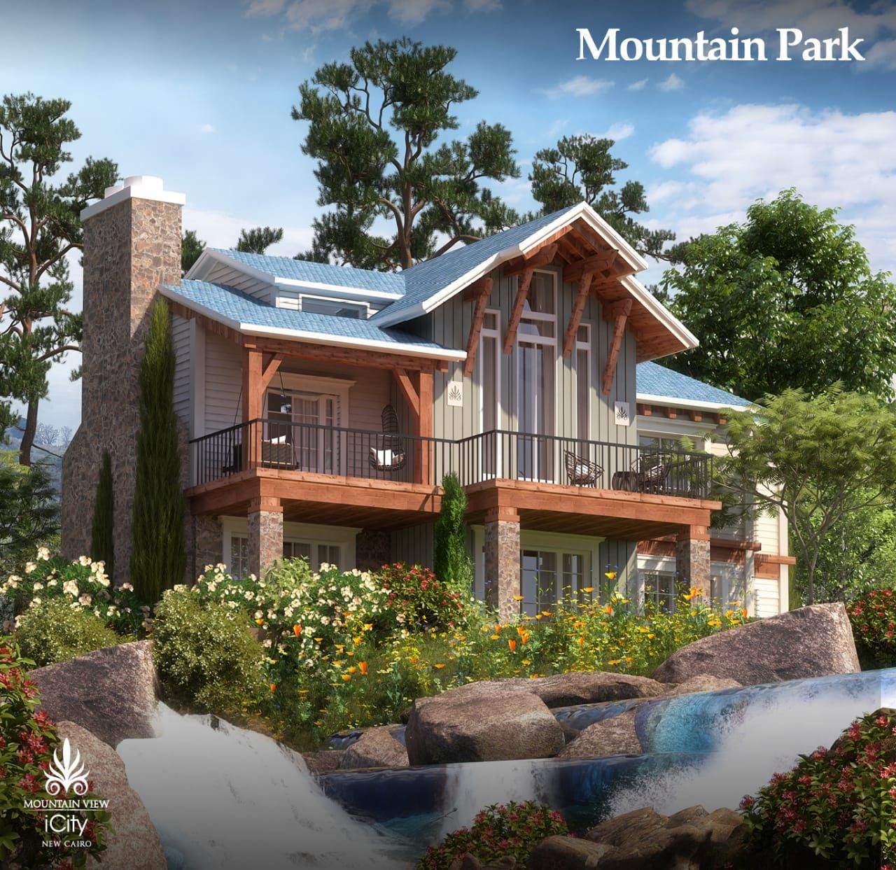 Apartment 85㎡ For Sale in Mountain View iCity