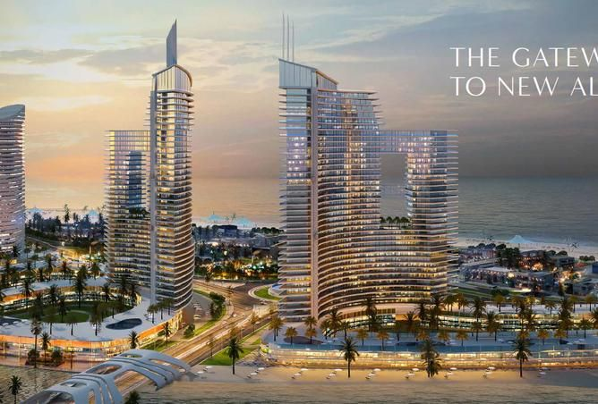 Apartment 309㎡ For Sale in The Gate Towers
