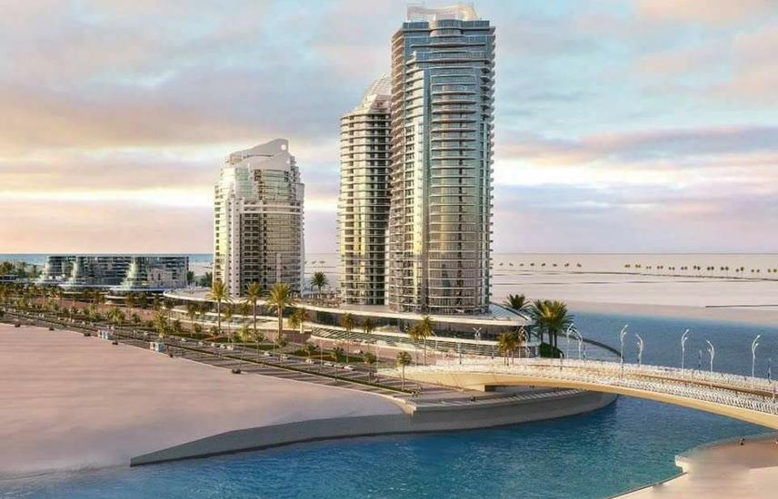 Apartment 178㎡ For Sale in New Alamein City