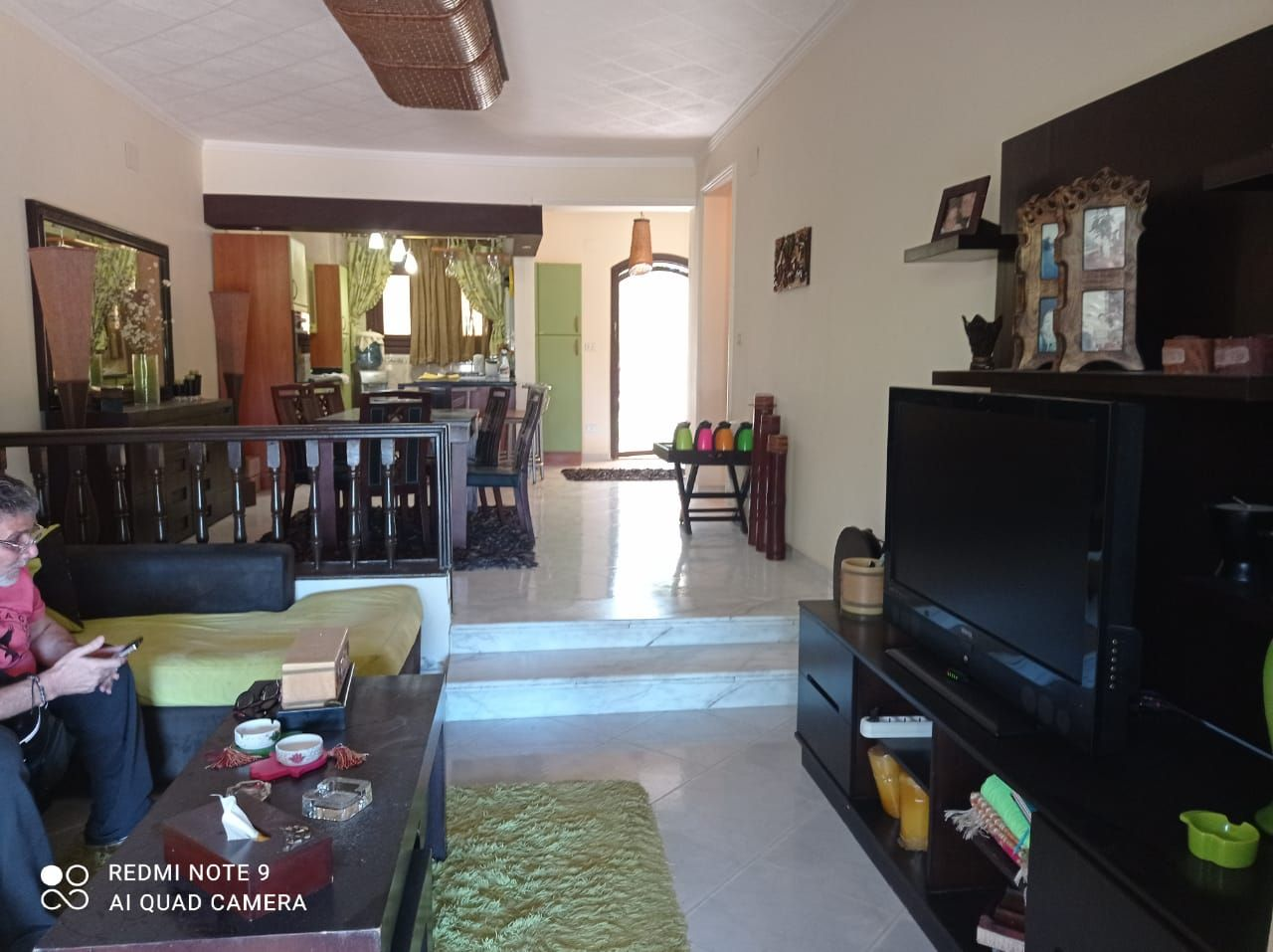 Chalet 120㎡ For Sale in Marina