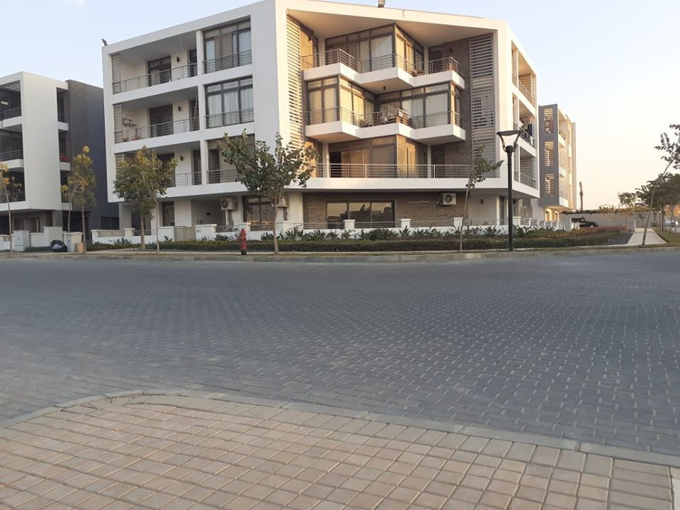 Apartment 83㎡ For Sale in The 1st Settlement