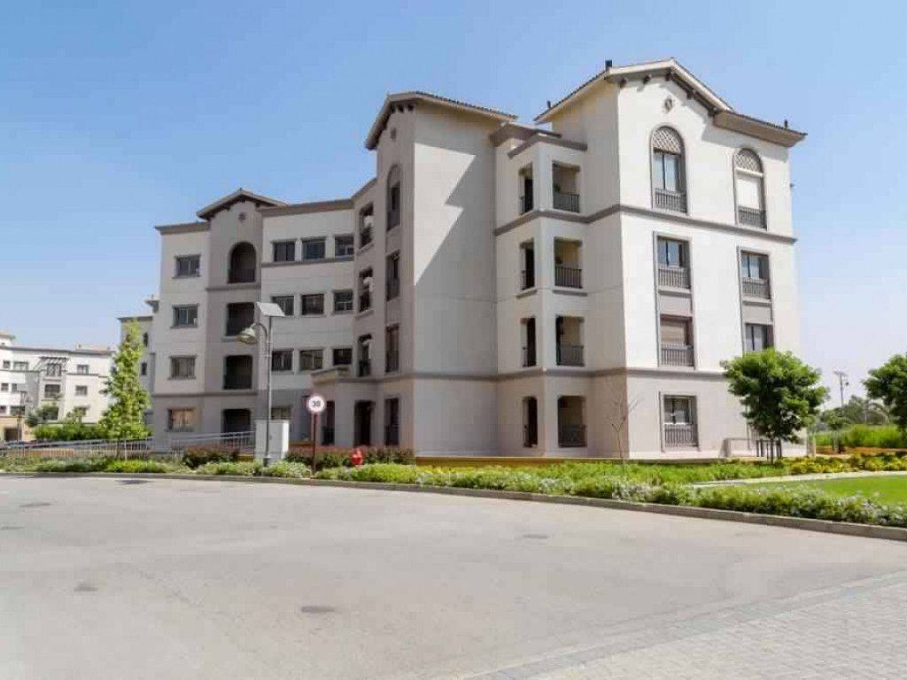 Apartment 96㎡ For Sale in Mivida
