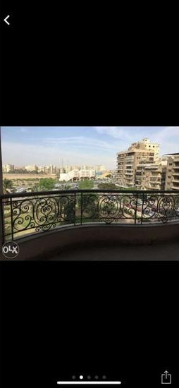 Apartment 270㎡ For Sale in Abdel Hamid Badawy St.