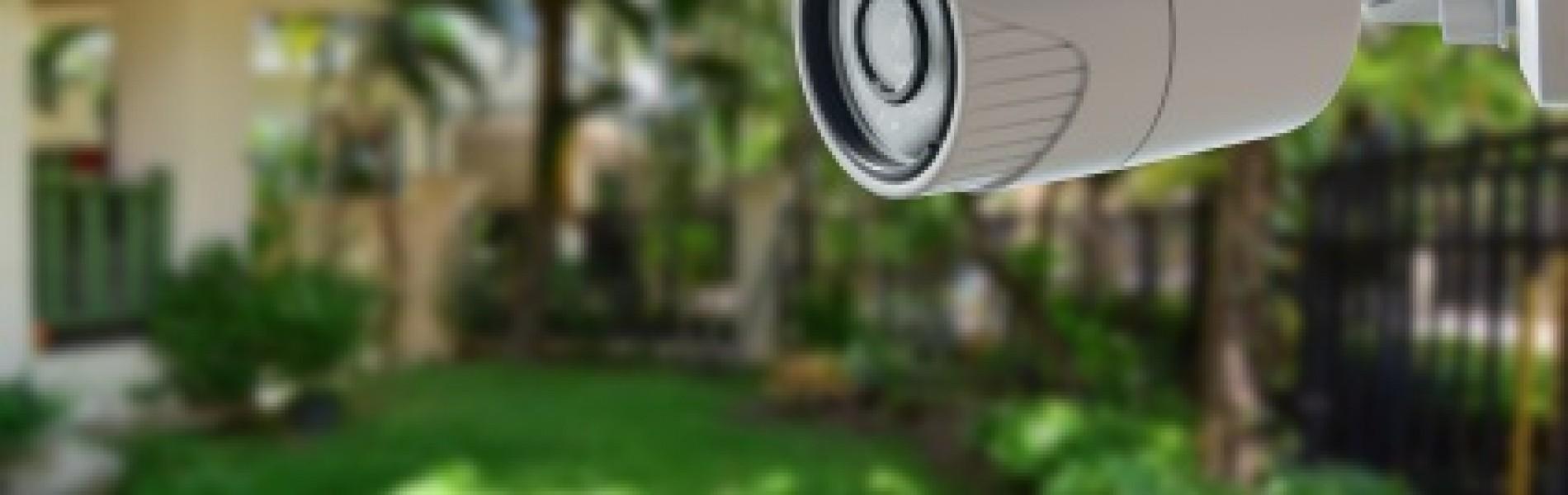 La caméra connectée : un allié de taille contre les intrusions à domicile