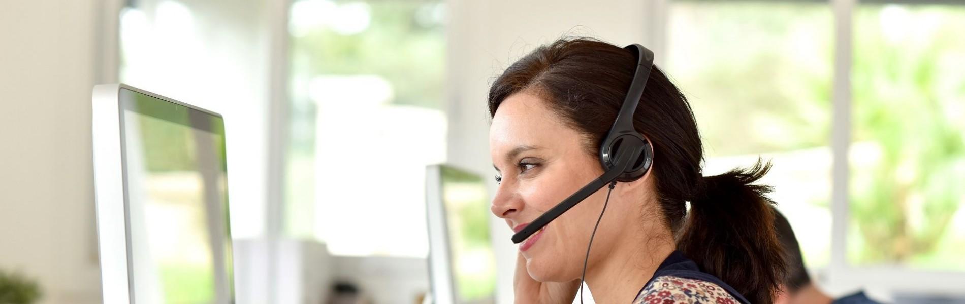 3 questions à Nassera M., Chargée de projet « qualité » chez OK Service