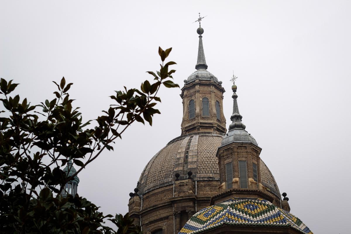 Pasos en Zaragoza