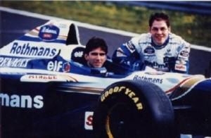 williams F1 rtr sports sponsorship